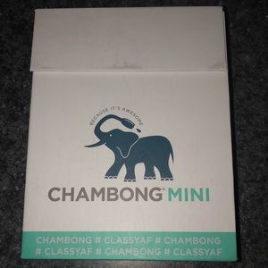 Chambong Mini, Set of 2 🍾